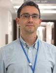 Felipe d'Arco. Neuroradiologist. Jornadas Internacionales de Urgencias Pediátricas. Formación Hospital Sant Joan de Déu