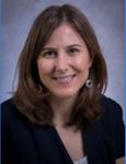 María Navallas, radióloga. Jornadas Internacionales en urgencias pediátricas. Formación Hospital Sant Joan de Déu
